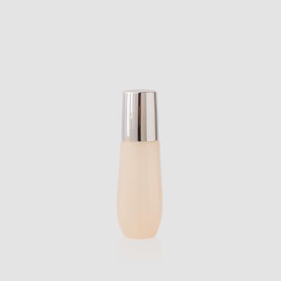 Envase cosmético Lima 30 ml. Ref BOC030100 Botella dosificadora calidad de Cristal con bomba Lima