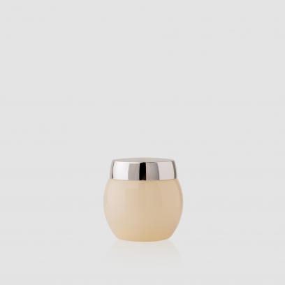 Envase cosmético Lima 50 ml. Ref JAC050100 Tarro calidad de Cristal Lima